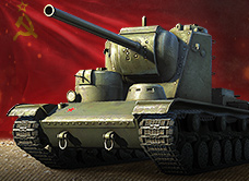 Bonus Code - Tank KV-5 (or 7500 Gold) + 1 day PA (RU)