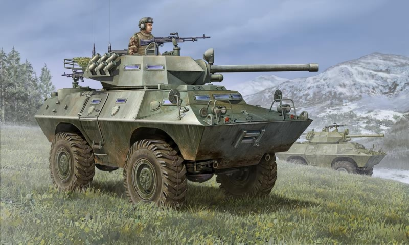 Armored Warfare: PROJECT ARMATA - Tank LAV 150-90