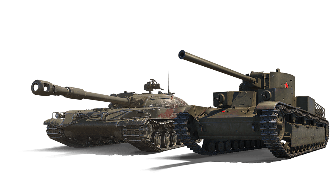 Tank STG Guard + T-28E with F-30 + BONUS (RU)