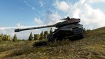 Tank Object 252РЈ Defender 1 month rent + buyout 2500rub