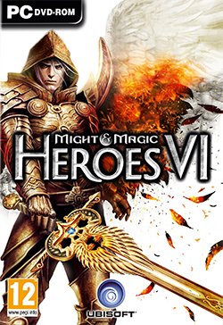 Might & Magic Heroes 6 (RU + CIS / Uplay Scan)