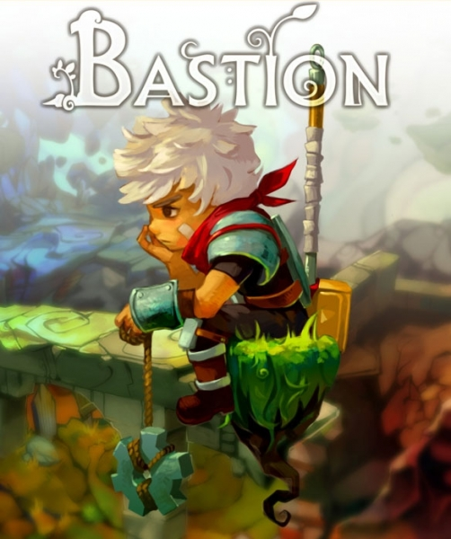 Bastion (Region Free/Steam Gift)