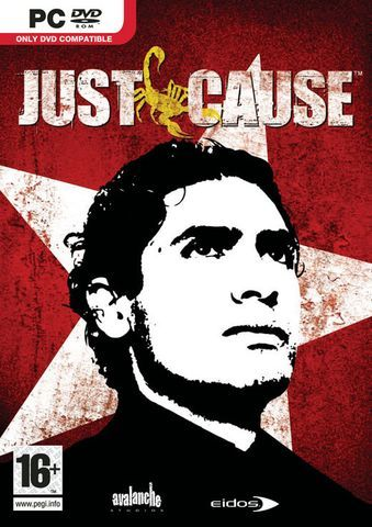 Just Cause (Region Free/RoW/Steam Gift)