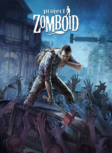 Project Zomboid (Region Free/Steam Gift)