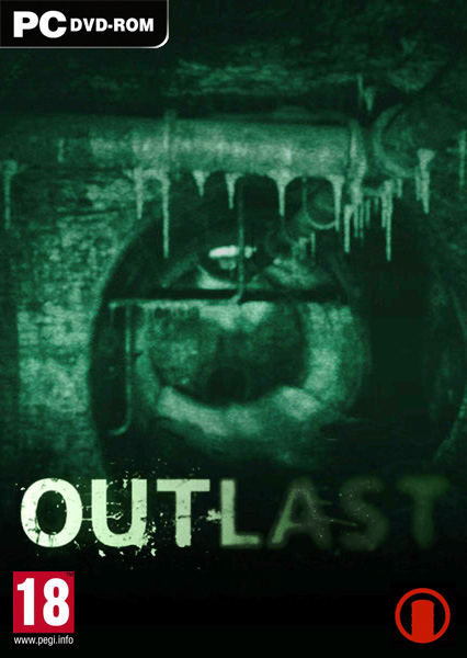 Outlast (Region Free / Steam Gift)