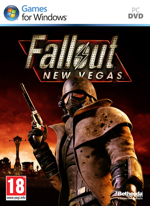 Fallout: New Vegas (RU+CIS/Steam Gift)