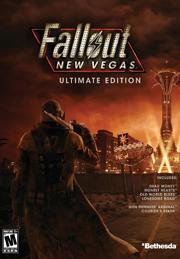 Fallout: New Vegas Ultimate Edition (Region Free/Gift)