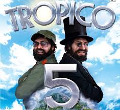 Tropico 5 (Region Free / RoW / Steam Gift)