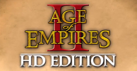 Age of Empires II HD (Region Free/RoW/Steam Gift)
