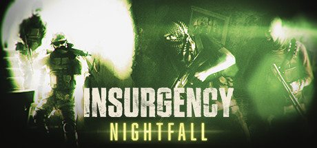 Insurgency (Region Free/RoW/Steam Gift)