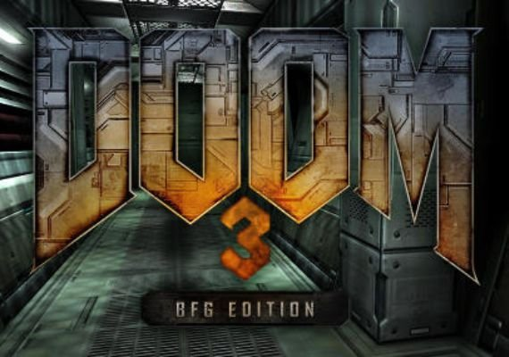 Doom 3 - BFG Edition (STEAM Key) Region Free