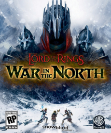 LORD OF THE RINGS: WAR IN THE NORTH (STEAM) REGION FREE