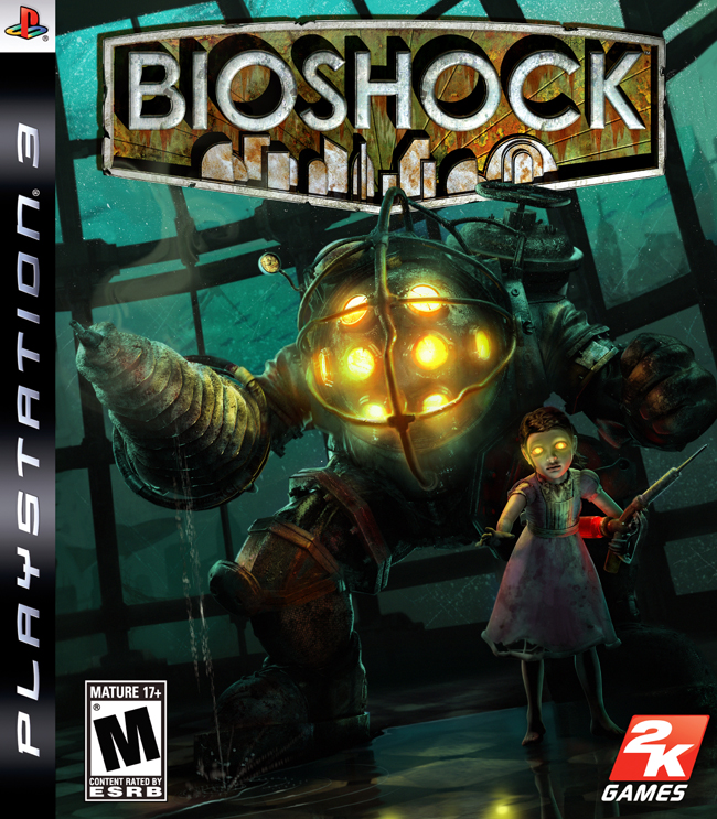 BioShock  Remastered (STEAM)