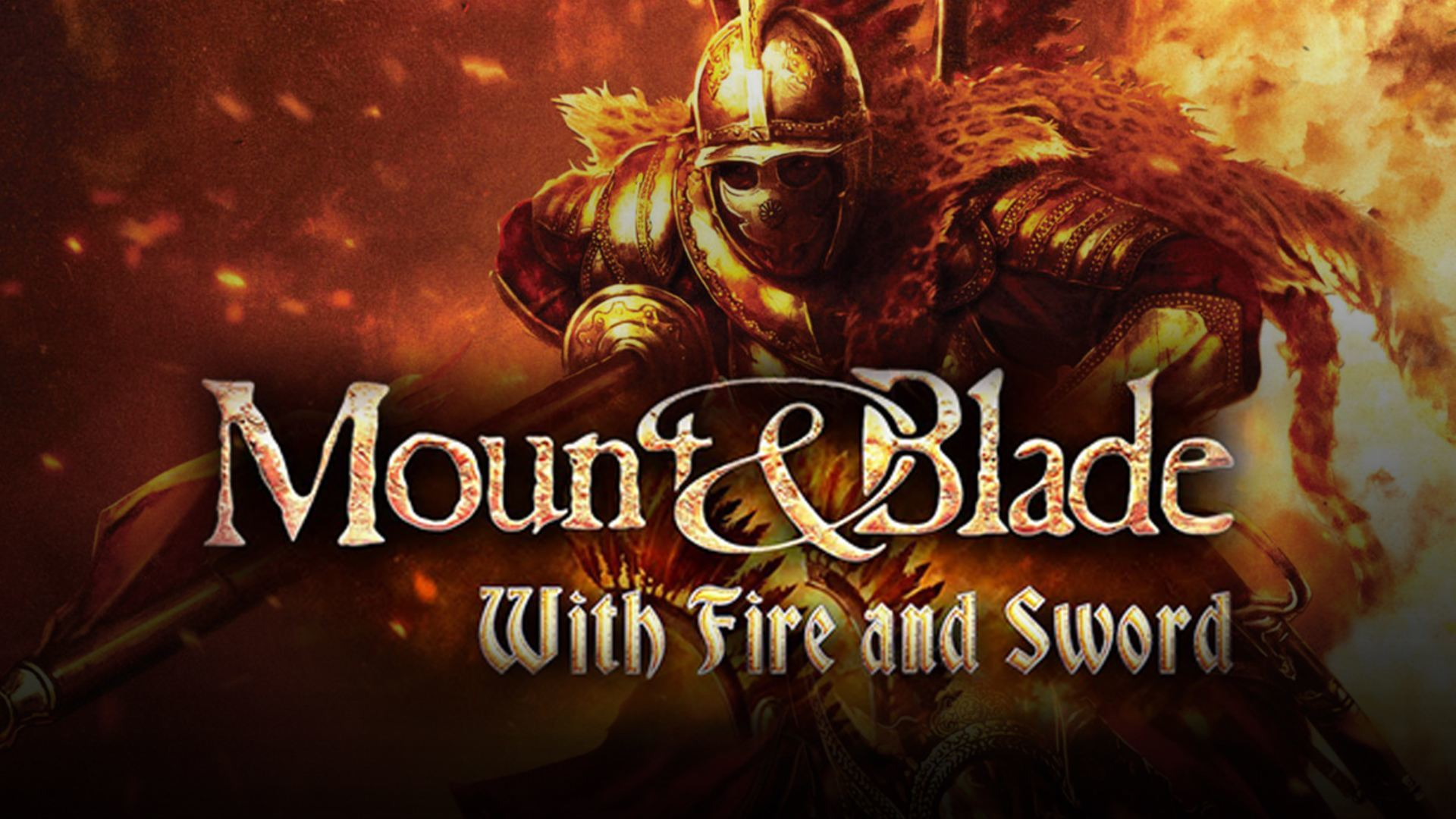 Mount & Blade: With Fire & Sword (STEAM Key) Global