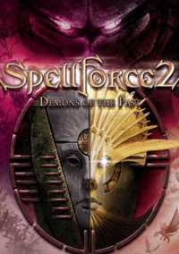 SPELLFORCE 2 DEMONS OF THE PAST (STEAM)