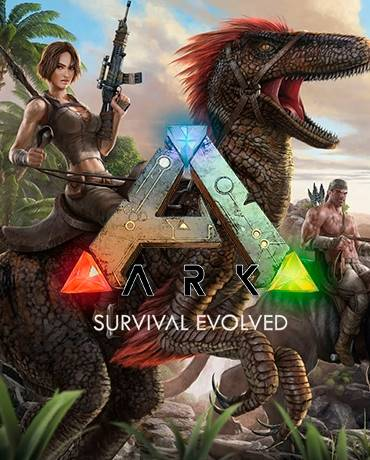 ARK: SURVIVAL EVOLVED (STEAM Key) Region Free