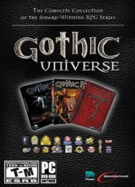 Gothic Universe Edition (STEAM Key) Region Free