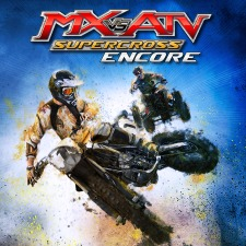 MX vs. ATV Supercross Encore (STEAM)