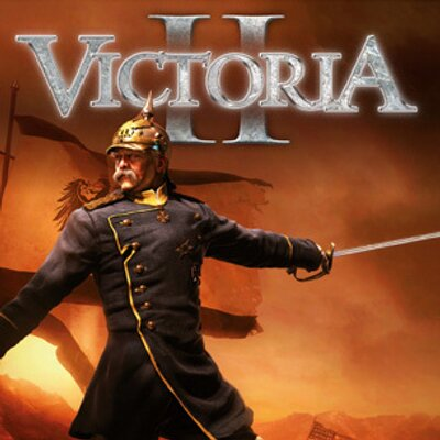 Victoria 2 II  REGION FREE / STEAM