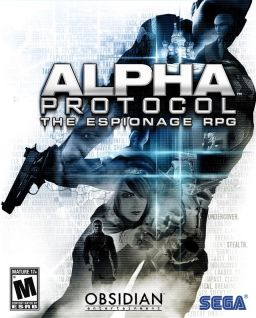 Alpha protocol Steam