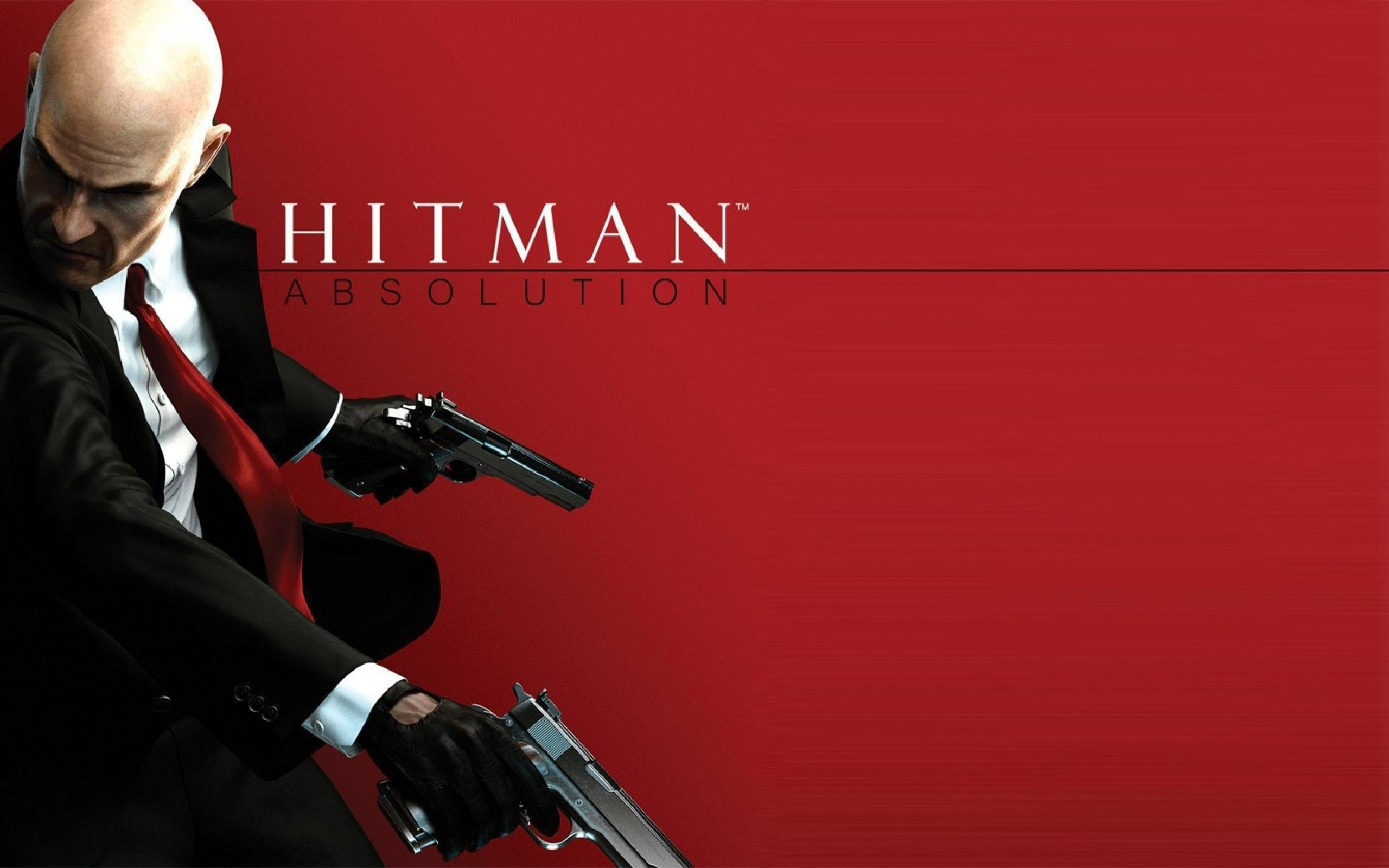 Hitman Absolution (PHOTO) RU VERSION