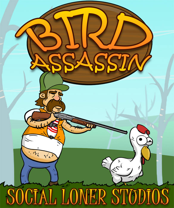Bird Assassin (STEAM Key) Region Free