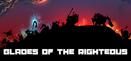 Blades of the Righteous Steam Key GLOBAL