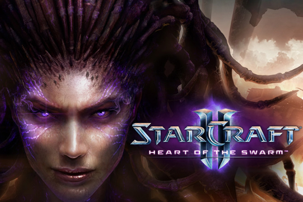 StarCraft 2 Heart of the Swarm  EU/RU