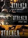 STALKER / S.T.A.L.K.E.R.: BUNDLE (STEAM Key) Global