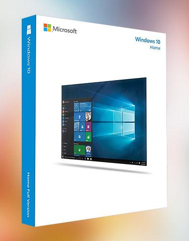 Фотография windows 10 home retail (x32-x64) распродажа