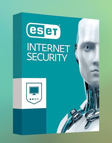 Фотография eset internet security на 240 дней 1 пк ru