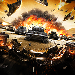 Bonus Code - 3500 Gold game WOT (Series ASRK)
