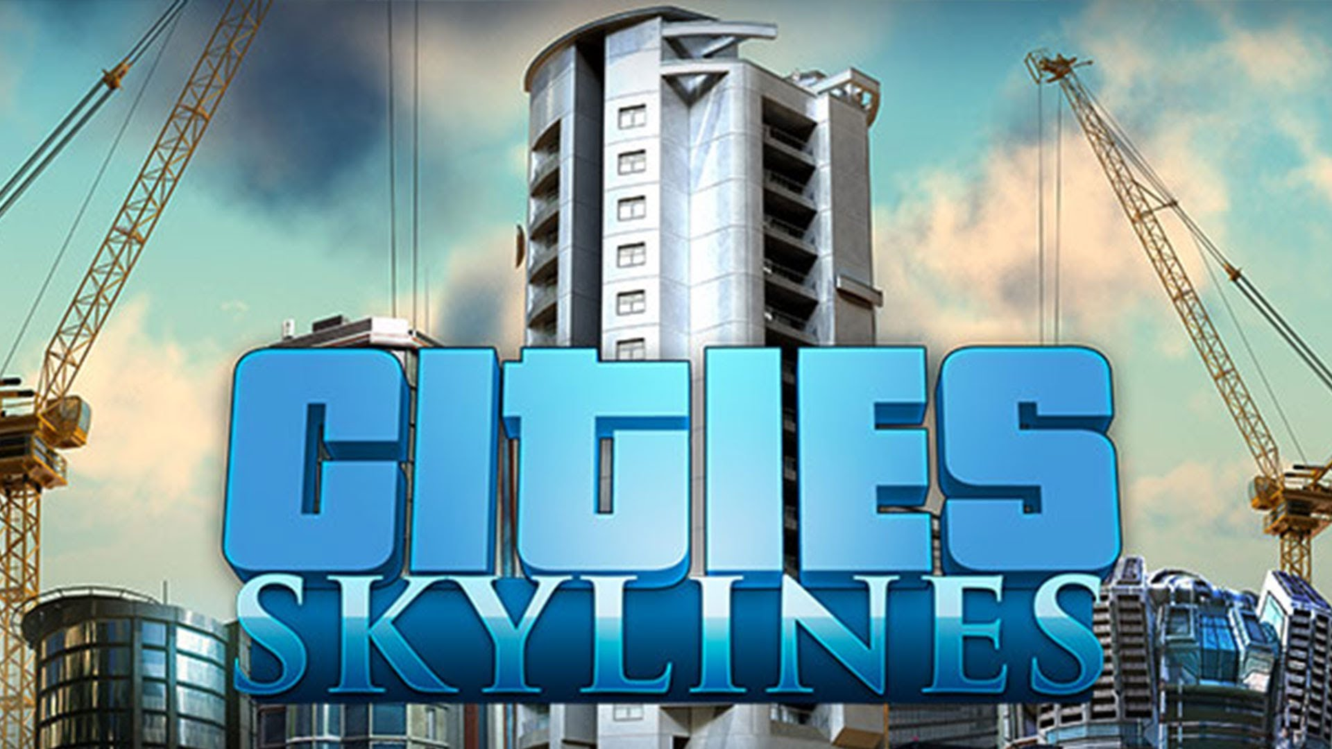 Cities: Skylines (Steam Key RU/CIS)