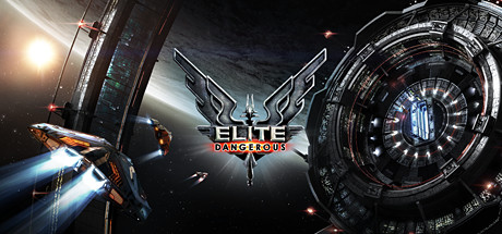 Elite Dangerous: Commander Deluxe Edition (RU&CIS)