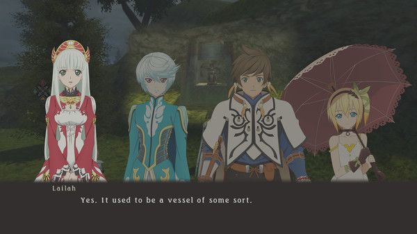 Tales of Zestiria (Steam Gift/ RU & CIS)