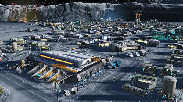 Anno 2205 (Steam Gift/ RU & CIS)
