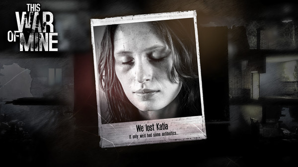 This War of Mine (Steam Gift/ RU & CIS)