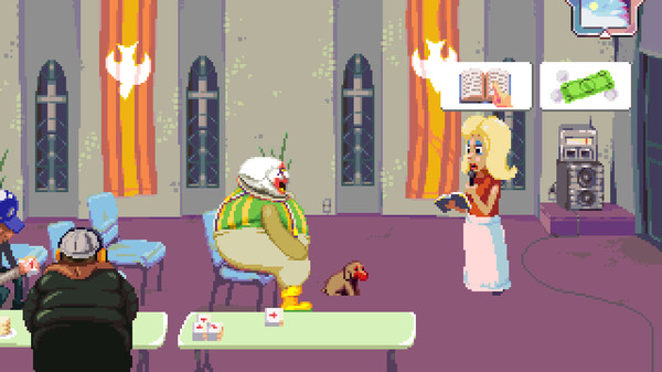 Dropsy (Steam Gift/ RU & CIS)