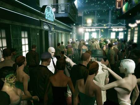Hitman: Blood Money (Steam Gift/ RU & CIS)