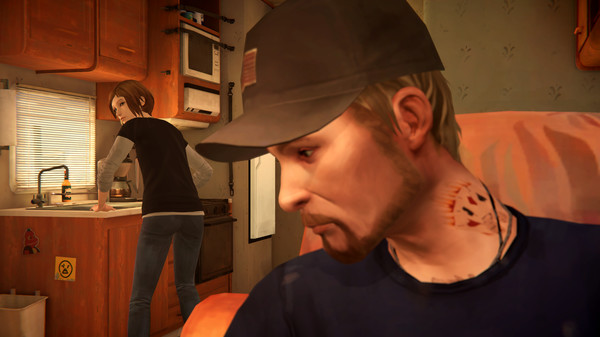 Life is Strange: Before The Storm (Steam Gift/ RU &CIS)