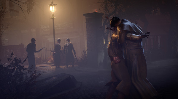 Vampyr (Steam Gift/ RU & CIS)