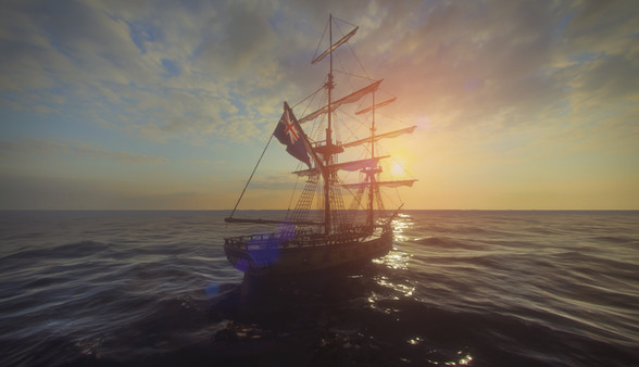 Blackwake (Steam Gift/ RU & CIS)
