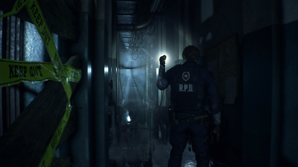 RESIDENT EVIL 2 / BIOHAZARD RE:2 (Steam Gift/ RU & CIS)