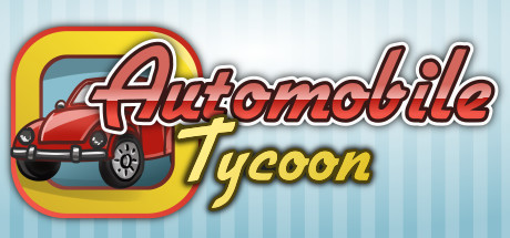 Automobile Tycoon (Steam Gift / RU & CIS)