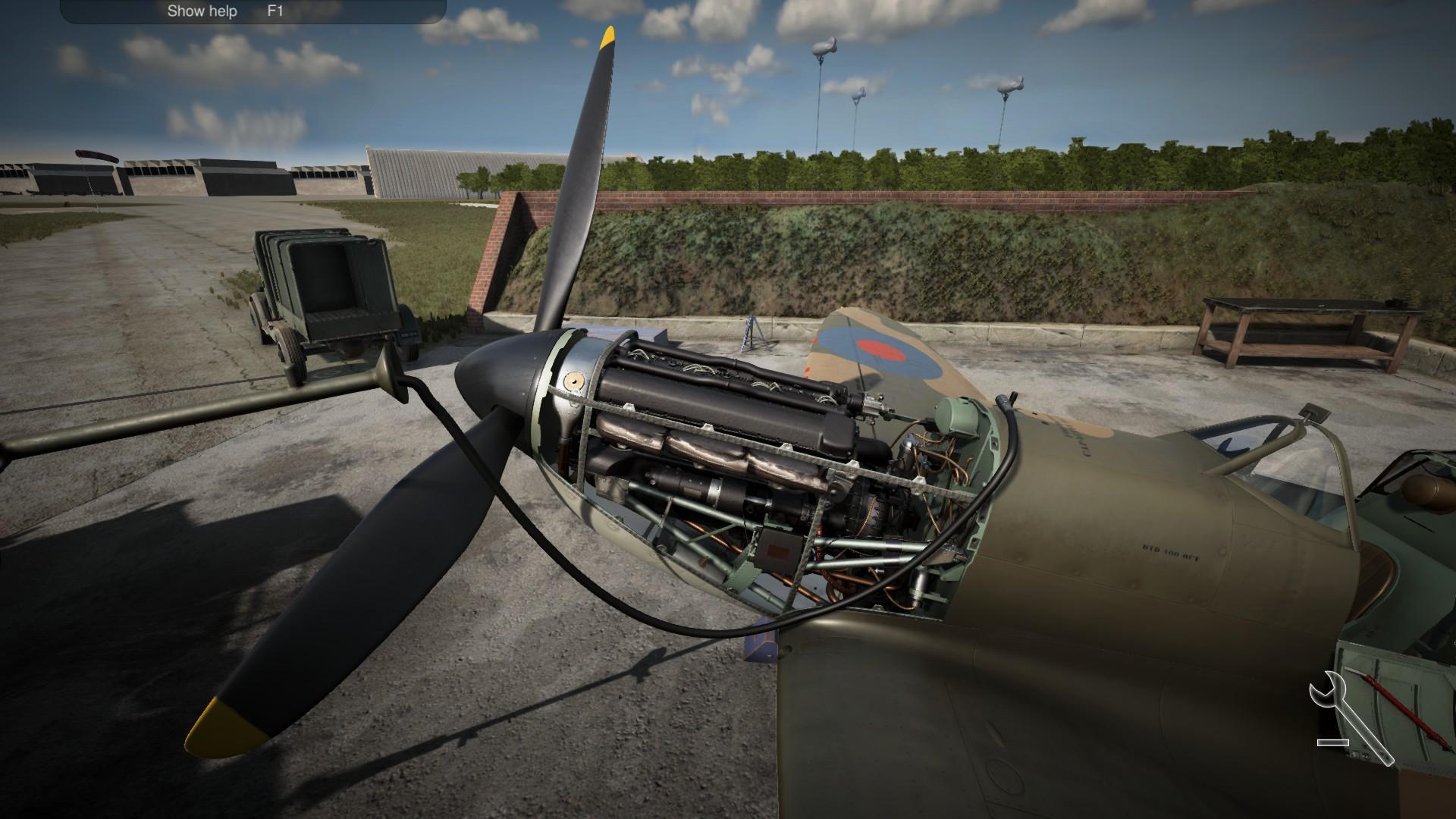 Plane Mechanic Simulator (Steam Gift / RU & CIS) 2019