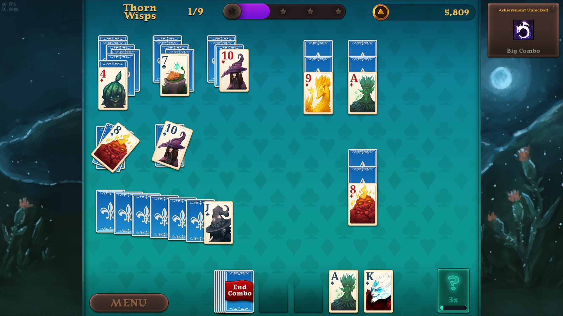 Buy Faerie Solitaire Harvest (Steam Gift/ RU & CIS) and download
