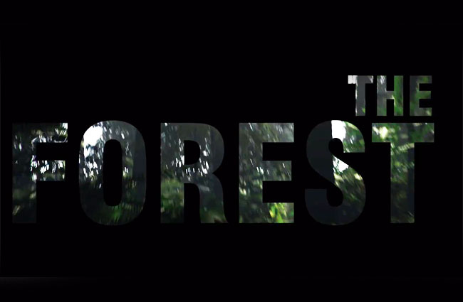 The Forest (Steam Gift / RU & CIS)