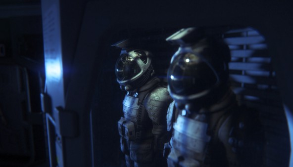 Alien: Isolation (Steam Gift / RU & CIS)