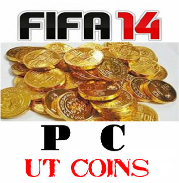 FIFA 14 Ultimate Team PC COINS Incentive nalo 5%