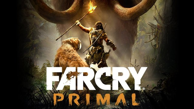 Far Cry® Primal Uplay